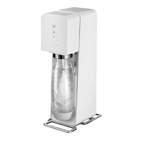 SodaStream Source Soda Maker - White - 1219511115