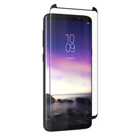 Zagg InvisibleShield Glass Curve Elite for Samsung Galaxy S9 - Clear - IS200101364
