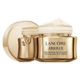 Lancome Absolue Revitalizing Eye Cream - 20ml