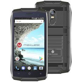 Maxwest Ranger R5 Unlocked Smartphone - Black - RANGERR5