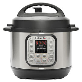 Instant Pot 7-in-1 Cooker - Silver - 3qt