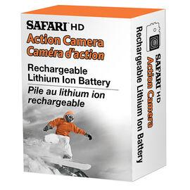 Safaricam POV Camera Battery - 900mAh - SAFAIBP
