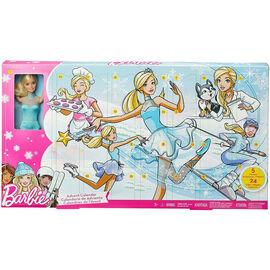 Barbie Career Advent Calendar