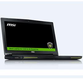 MSI WT72 6QM-425US Notebook