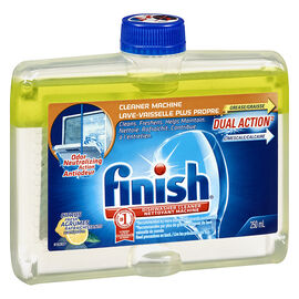 Finish Dishwasher Cleaner - Citrus Fresh - 250ml