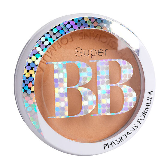 Physicians Formula Super BB All-in-1 Beauty Balm Powder - Medium/Deep