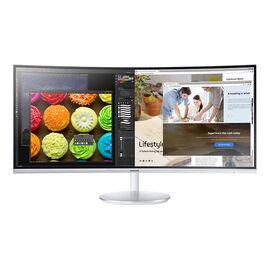 Samsung LC34F791 34inch 100Hz Curved Ultrawide Monitor - LC34F791WQNXZA
