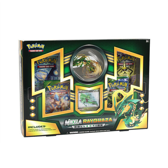 Pokémon Mega Rayquaza Collection