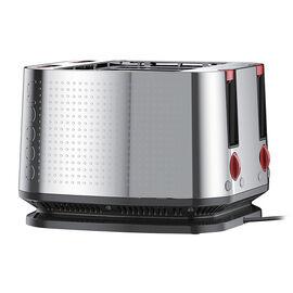 Bodum Bistro Toaster - 4 slice - 11840-16US-4