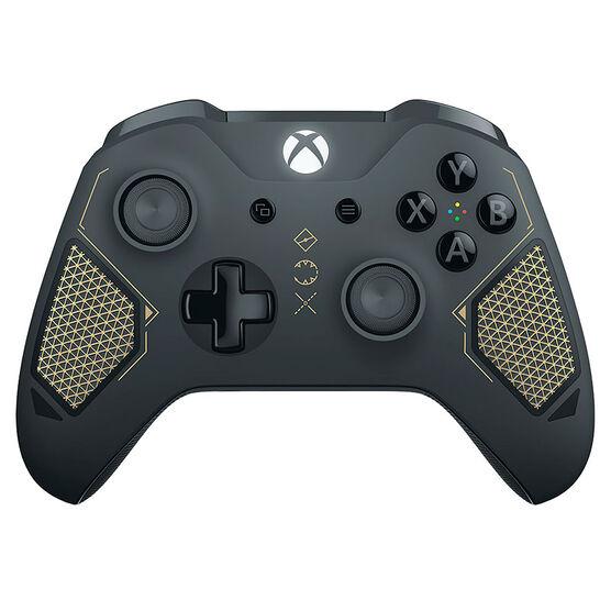 Xbox One Wireless Bluetooth Controller - Recon Tech - WL3-00031