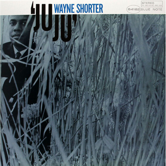 Shorter, Wayne - Juju (Reissue) - Vinyl