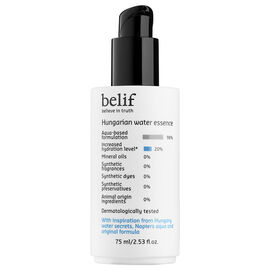 belif Hungarian Water Essence - 75ml
