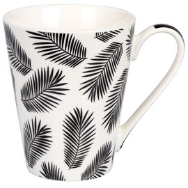 London Drugs Porcelain Mug - Tropical - 400ml