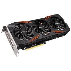 Gigabyte GeForce GTX 1070 G1 Rev. 2 Gaming Video Graphics Card - 8G