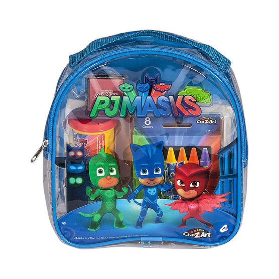 PJ Masks Avtivity Backpack