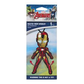 DC Marvel Comics  Air Freshener - Iron Man