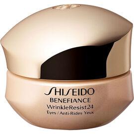 Shiseido Benefiance WrinkleResist24 Intensive Eye Contour Cream - 15ml