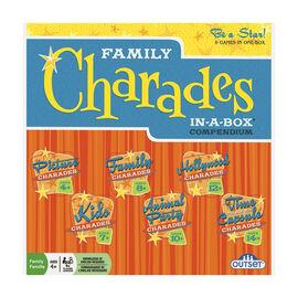 Family Charades Compendium