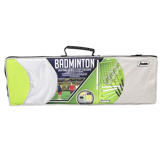 Franklin Badminton Set - 50501E2