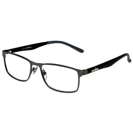 Foster Grant IM1000 Men's Reading Glasses - Black - 3.25