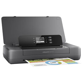 HP OfficeJet 200 Mobile Printer - CZ993A#B1H