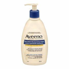 Aveeno Skin Relief Moisturizing Lotion - 354ml
