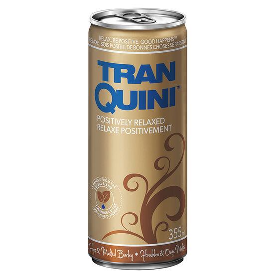 Tranquini - Hops & Barley - 355ml