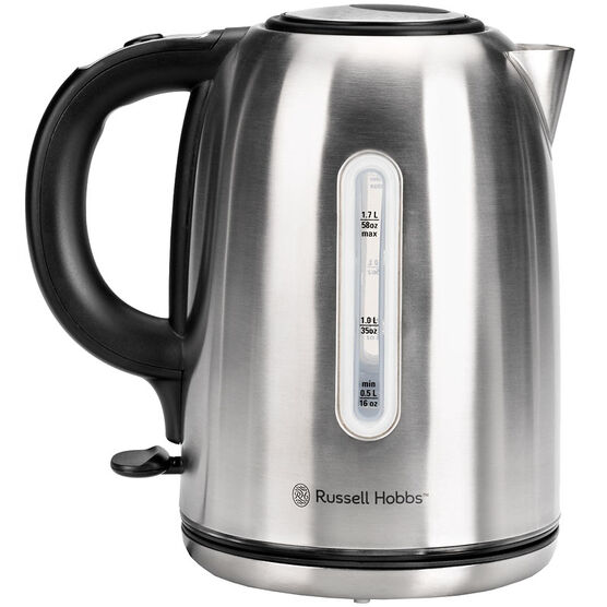 Russell Hobbs Kettle - Stainless - 1.7L