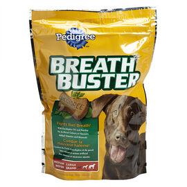Pedigree Breath Buster - 500g