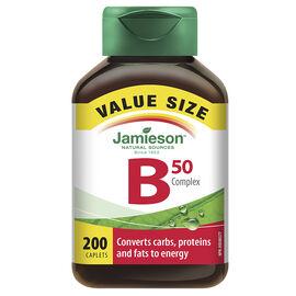 Jamieson B50 Complex - 200's