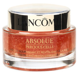 Lancome Absolue Precious Cells Nourishing and Revitalizing Rose Mask - 75ml