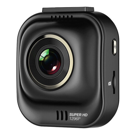 PAPAGO! GoSafe 535 Dash Cam - Black - GS5358G