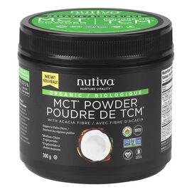 Nutiva Organic MCT Powder - 300g