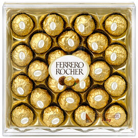 Ferrero Rocher Diamond - 300g/24 piece
