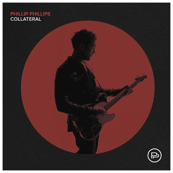 Phillip Phillips - Collateral - CD