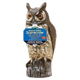 Great Horned Owl - 16in