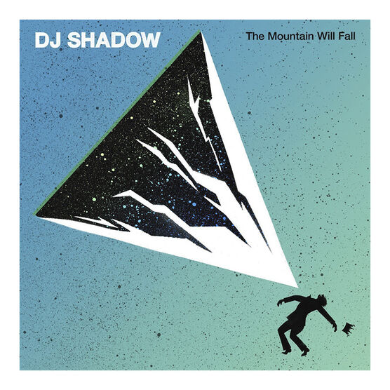 DJ Shadow - The Mountain Will Fall - Vinyl