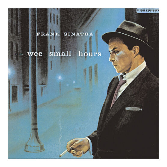 Frank Sinatra - In The Wee Small Hours (Remastered) - Vinyl