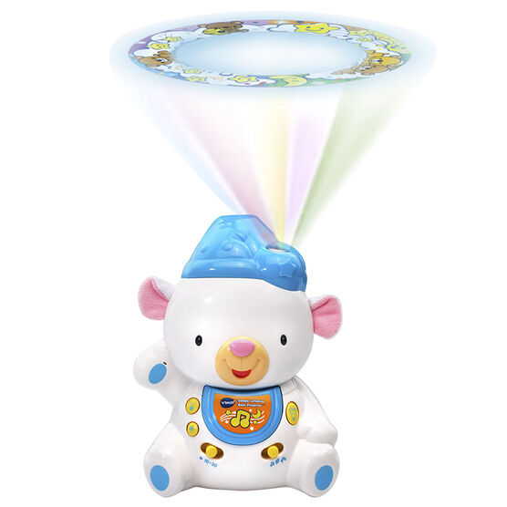 VTech Sleepy Lullabies Bear Projector - 80186200