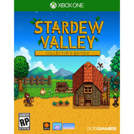 Xbox One Stardew Valley