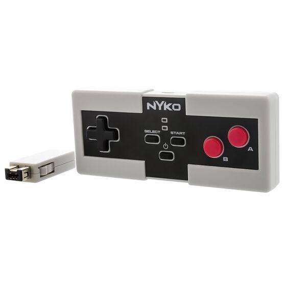 Nyko MiniBoss Wireless NES Classic Edition Controller - 87180