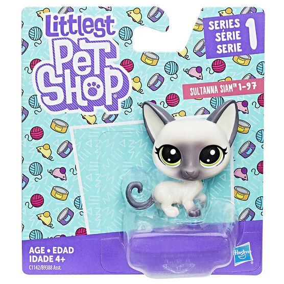 Littlest Pet Shop Single Pet - Assorted