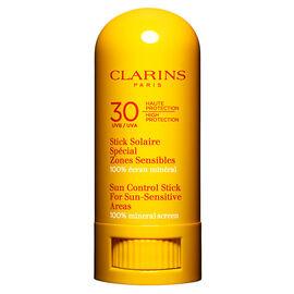 Clarins Sun Control Stick For Sun-Sensitive Area - SPF 30