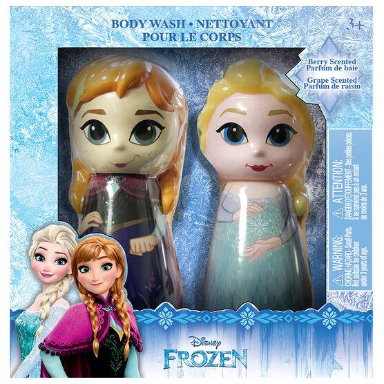 Disney Frozen Body Wash - Berry - 2 x 100ml