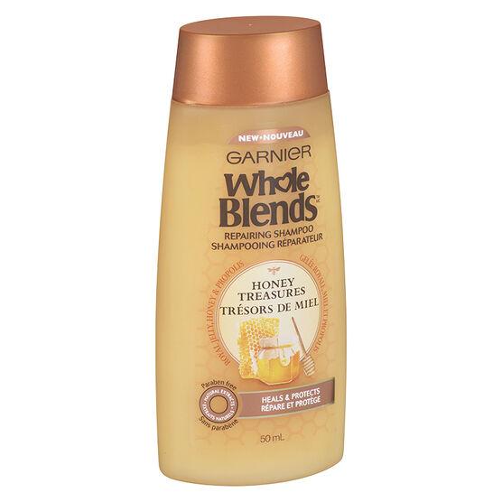 Garnier Whole Blends Repairing Shampoo - Honey Treasures - 50ml