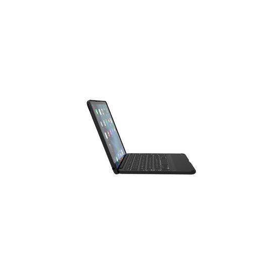 Zagg Folio Keyboard Case - iPad Pro 9.7 - Z-ID8ZFK-BB0