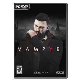 PC Vampyr