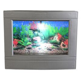 PVC Screen Aquarium