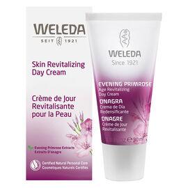 Weleda Evening Primrose Skin Revitalizing Day Cream - 30ml