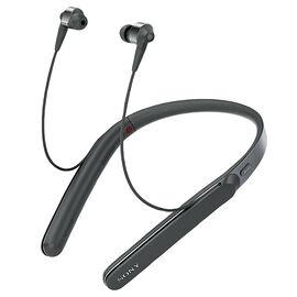 Sony Neckband Wireless Bluetooth Headphones